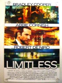 リミットレス/LIMITLESS