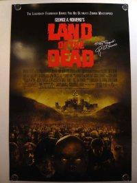 ランド・オブ・ザ・デッド/LAND OF THE DEAD US版オリジナルポスター