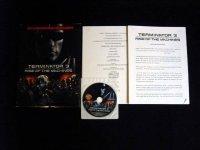 ターミネーター3 US版オリジナルデジタルプレスキット