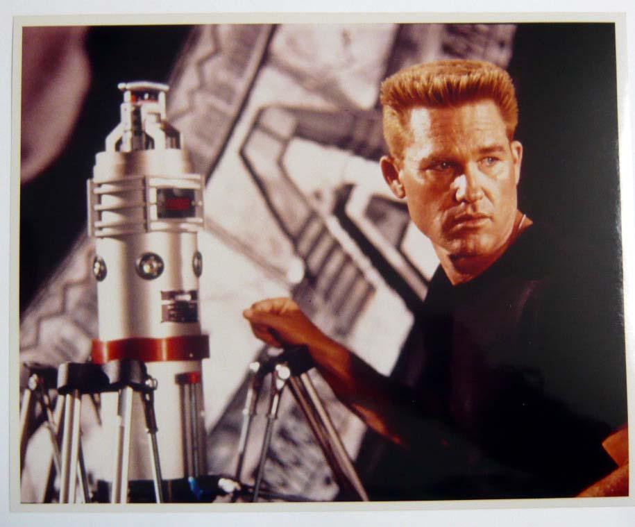 画像1: カート・ラッセル (スターゲート)US版オリジナルスチール写真