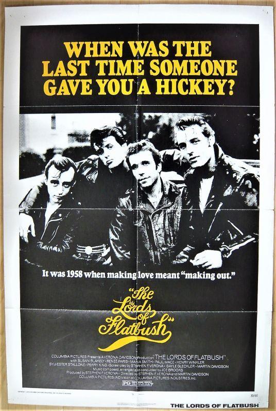 画像1: ブルックリンの青春 US版オリジナルポスター