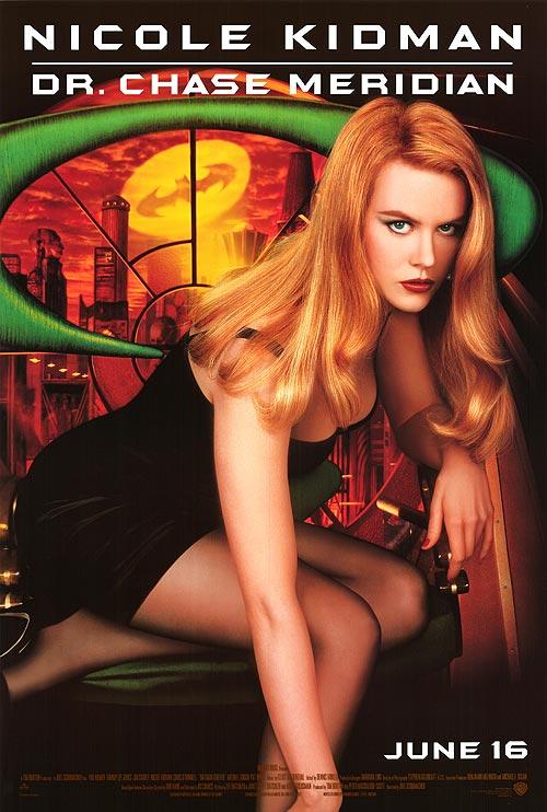 画像1: バットマン フォーエヴァー US版オリジナルポスター