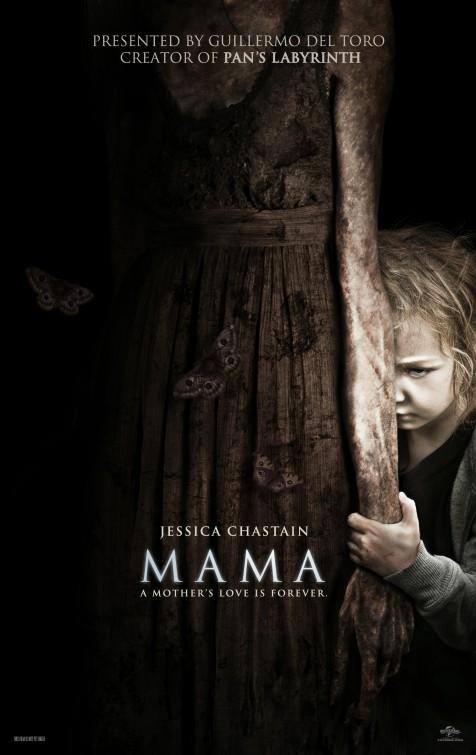 画像1: MAMA  US版オリジナルポスター