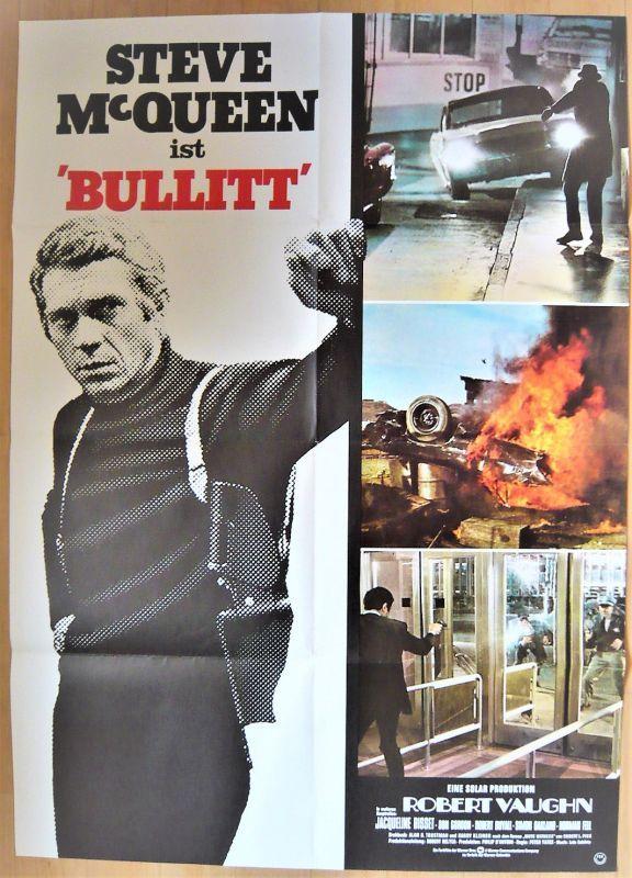 画像1: ブリット ドイツ版オリジナルポスター