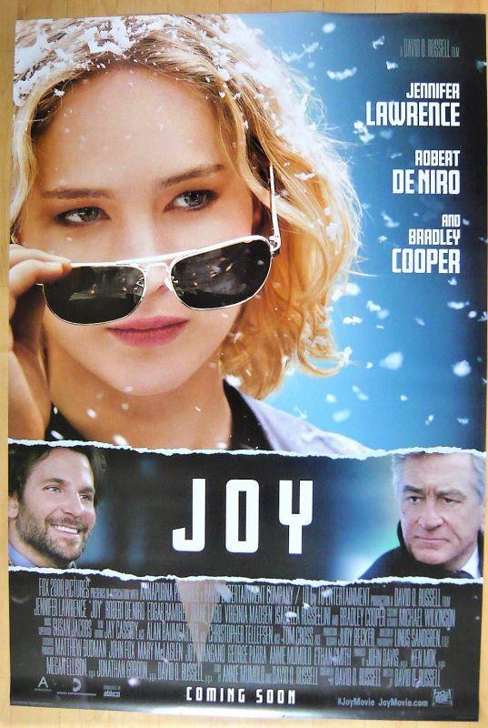 画像1: JOY US版オリジナルポスター