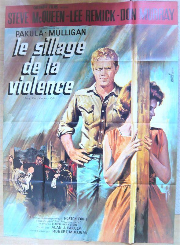 画像1: ハイウェイ フランス版オリジナルポスター