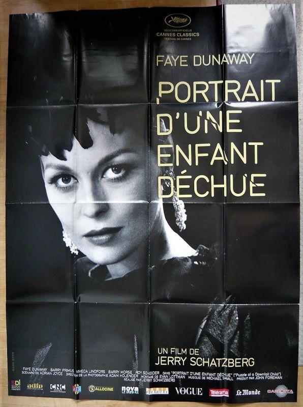 画像1: ルーという女 フランス版オリジナルポスター