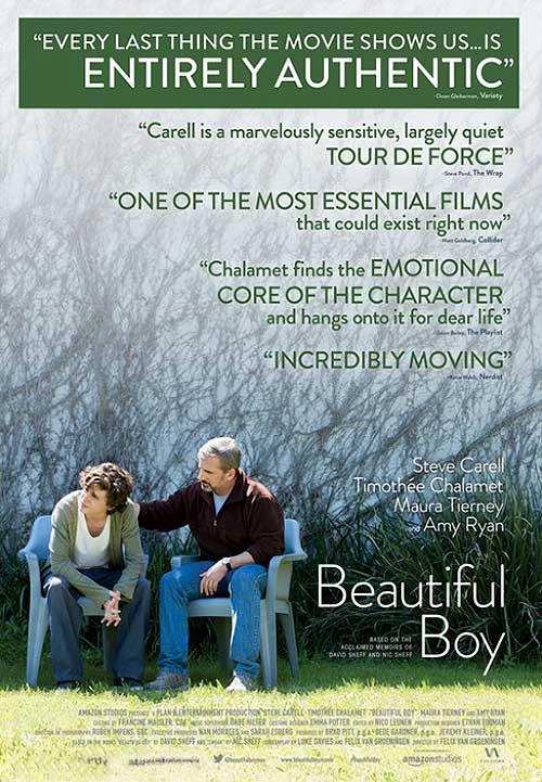 画像1: BEAUTIFUL BOY US版オリジナルポスター