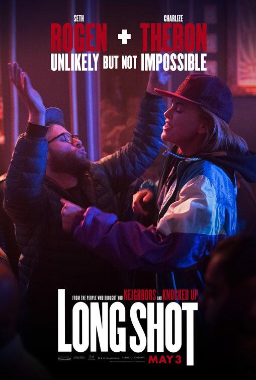 画像1: LONG SHOT US版オリジナルポスター