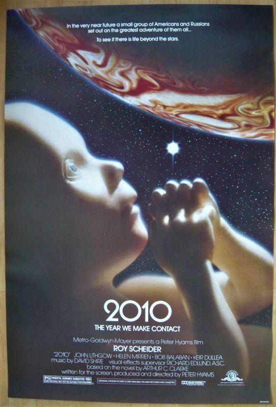 画像1: 2010年 US版オリジナルポスター