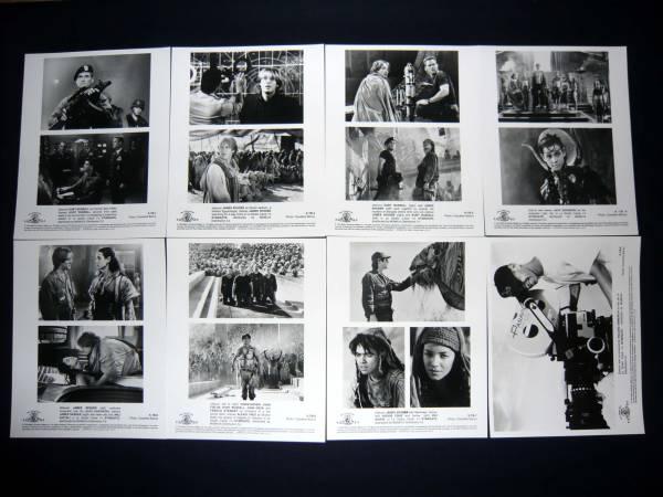 画像2: スターゲイト US版オリジナルプレスキット