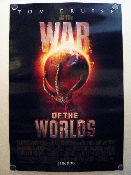 画像1: 宇宙戦争/WAR OF THE WORLDS