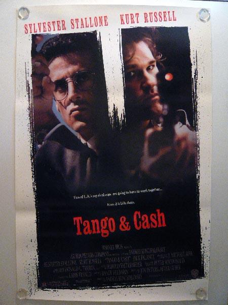 画像1: デッドフォール/TANGO & CASH